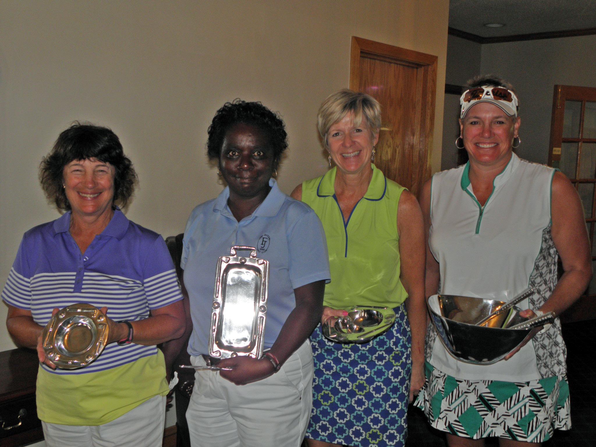 Sonic Women S City Golf Tournament